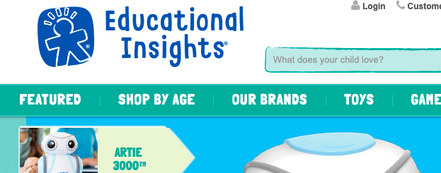 Educational Insights Laptop Review